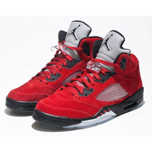 aee8965180aeda 2e479 33ae6  cheapest air jordan 5 toro bravo pack a closer look hypebeast  liked on polyvore 8c8bb 5d8c0