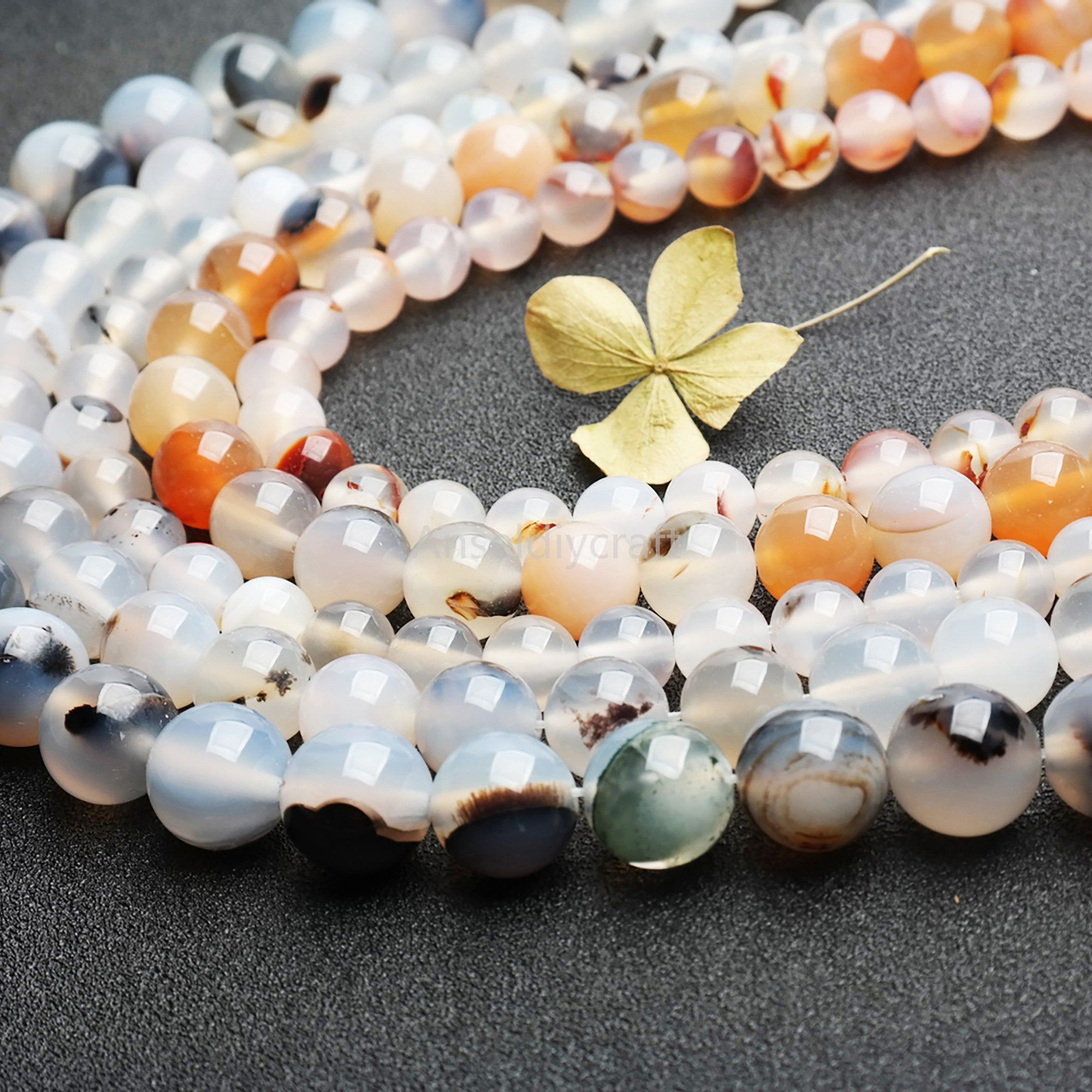 22+ Agate beads for jewelry making ideas