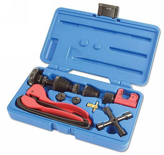 Perfect Plumbing Tool Kit Ikuzo Plumbing Plumbing Tools Tool Kit Tools