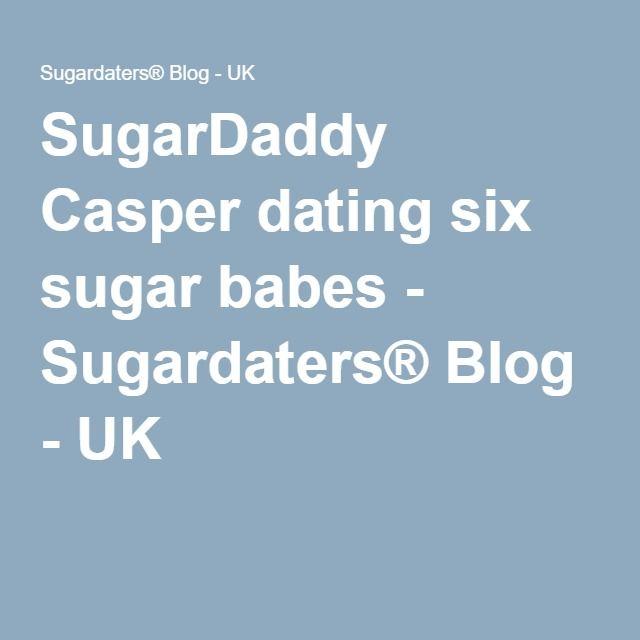 casper dating aplikacija za upoznavanje povrća