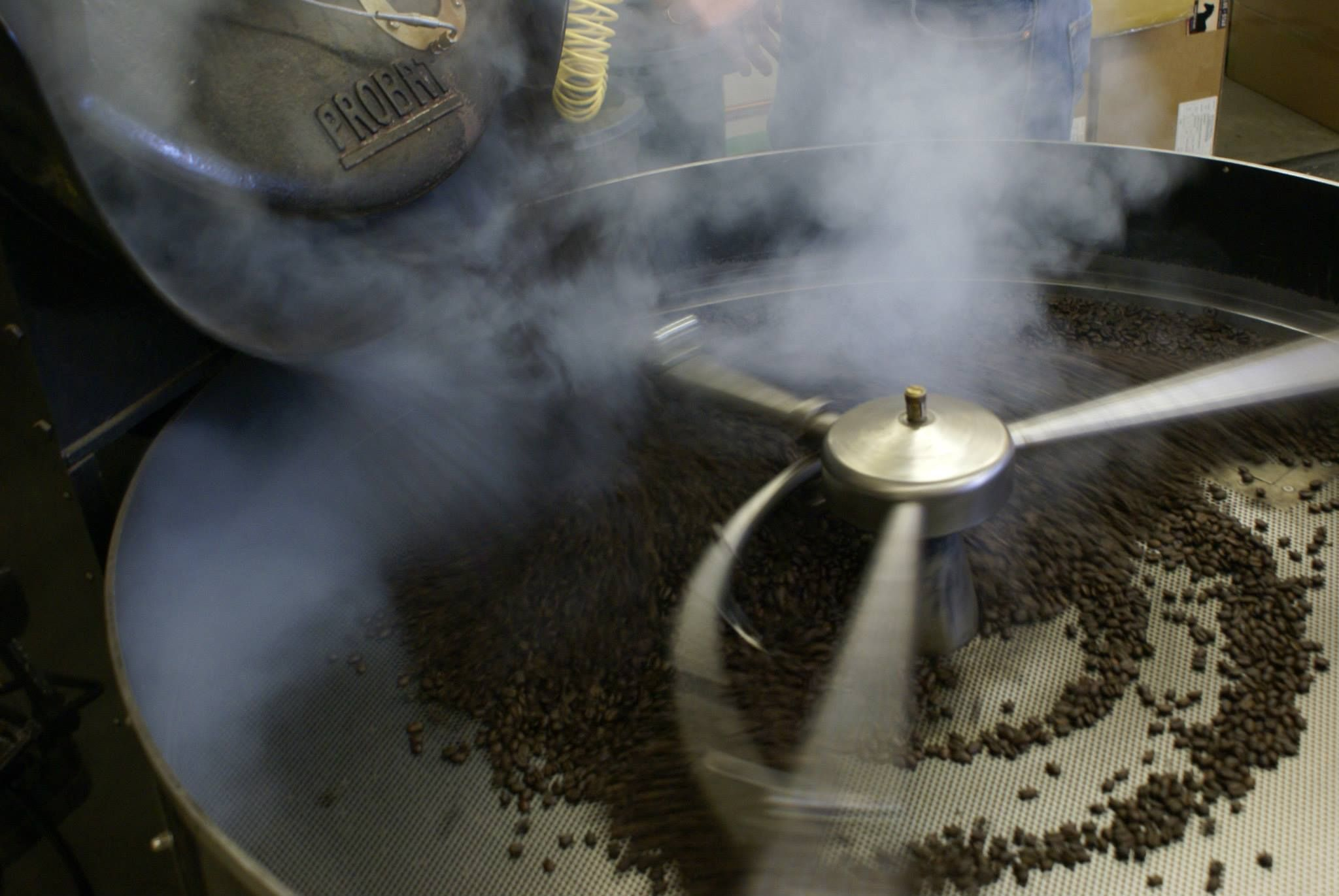 We roast to order and ship fresh weekly.