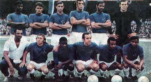 Cruzeiro 1972