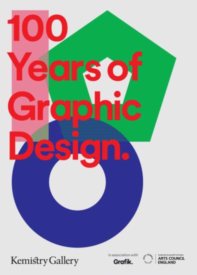 100 Años de Diseño Gráfico