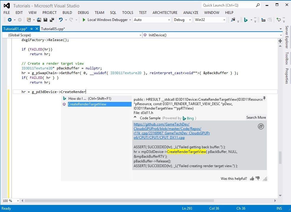 Bing Ads Developer In 2020 Microsoft Visual Studio Microsoft Advertising Development