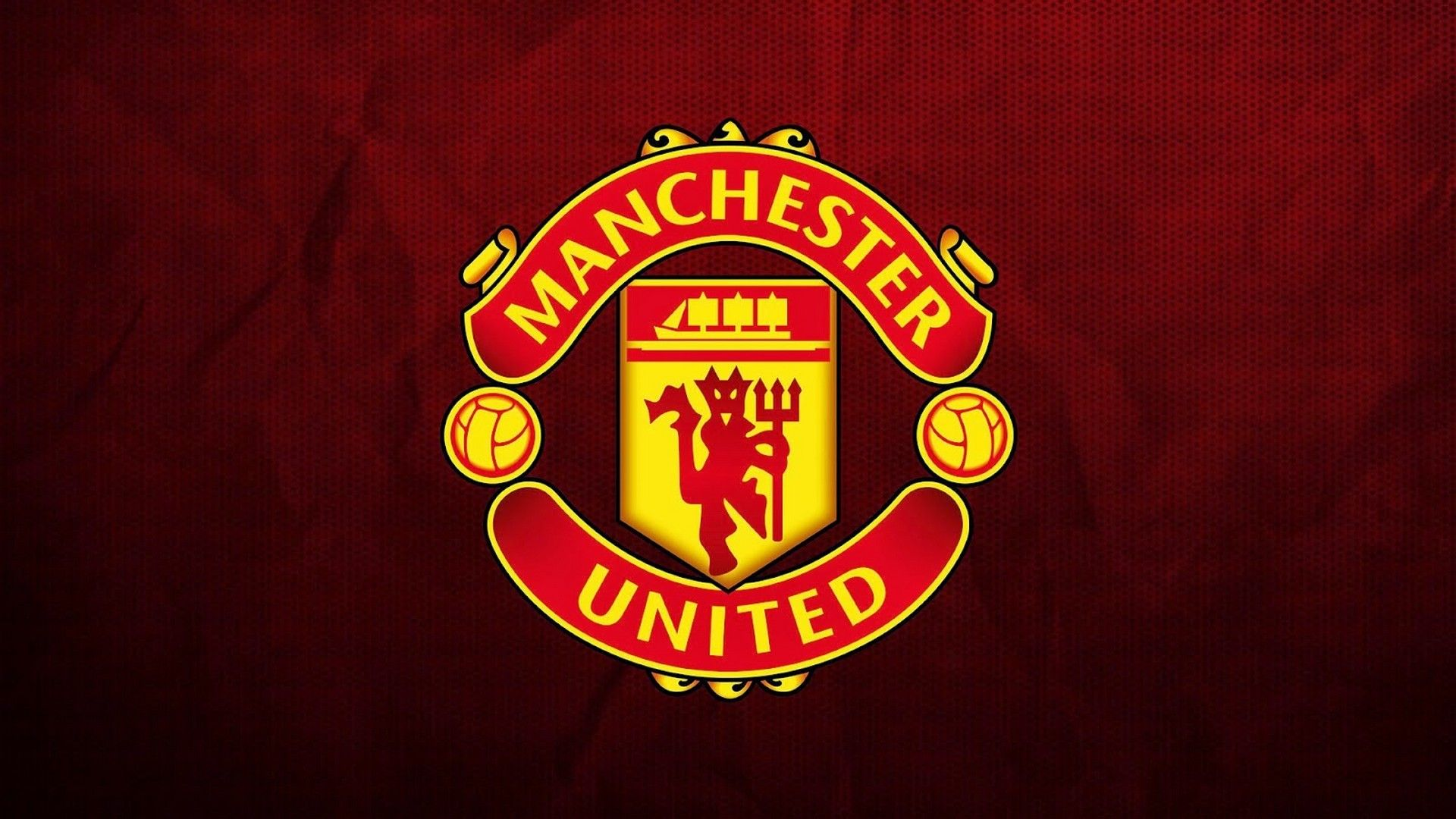 Manchester United Mac Backgrounds