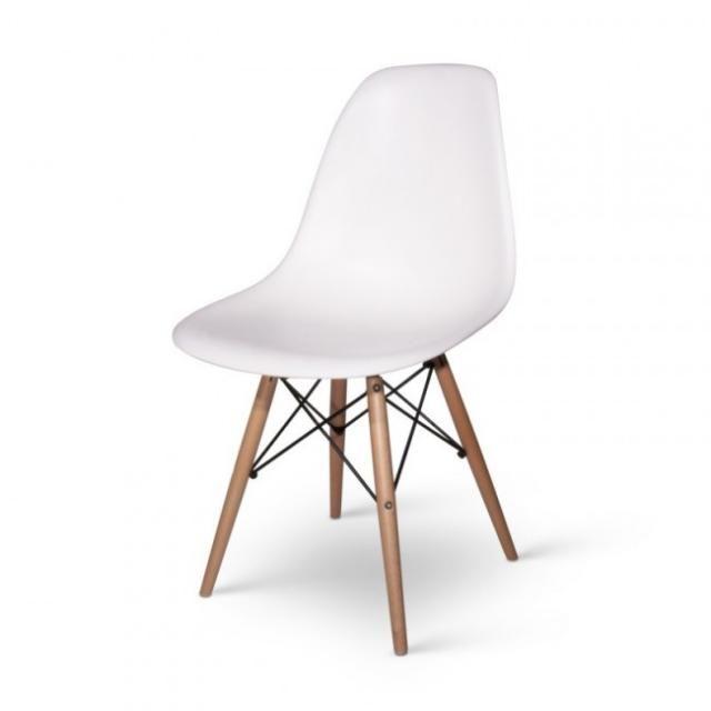 dsw replica kuipstoel wit op voorraad dsw kuipstoel kopen kitchen inspiration pinterest. Black Bedroom Furniture Sets. Home Design Ideas