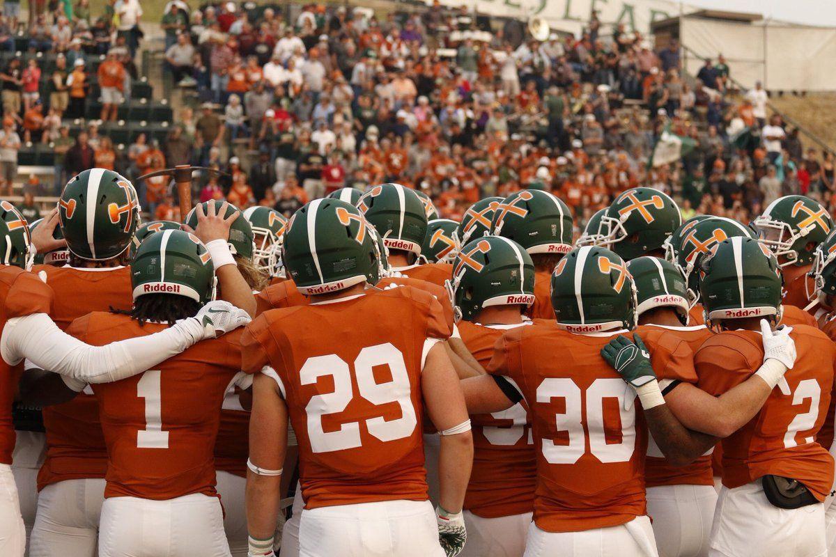 Montana Tech College Football Pinterest College