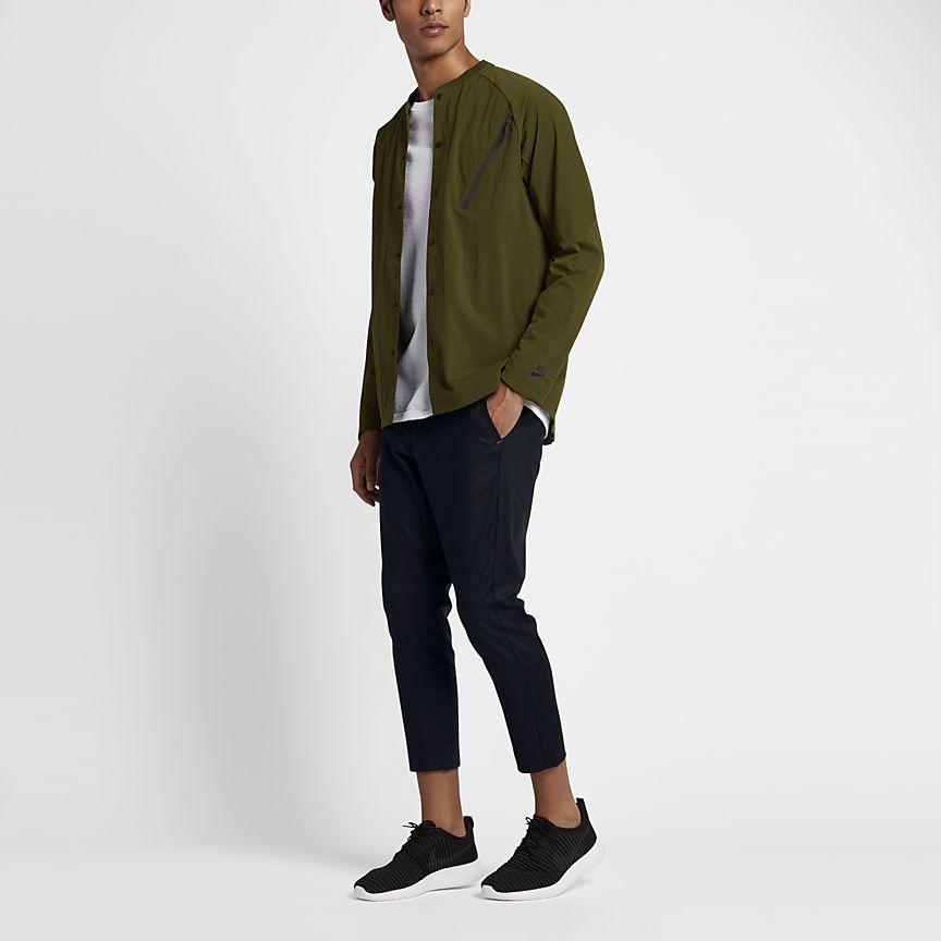 Nike Homme Bonded Sportswear Pantalon Tissé Pour Sportss19 q4awRv