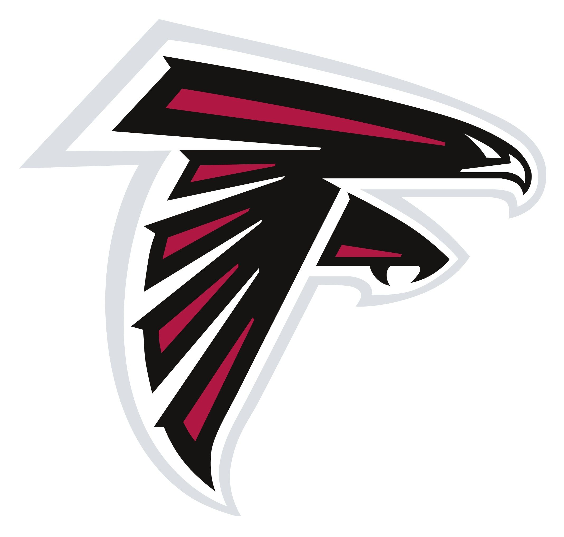 Atlanta Falcons Logo Atlanta Falcons Atlanta Falcons Logo Atlanta Falcons Signs