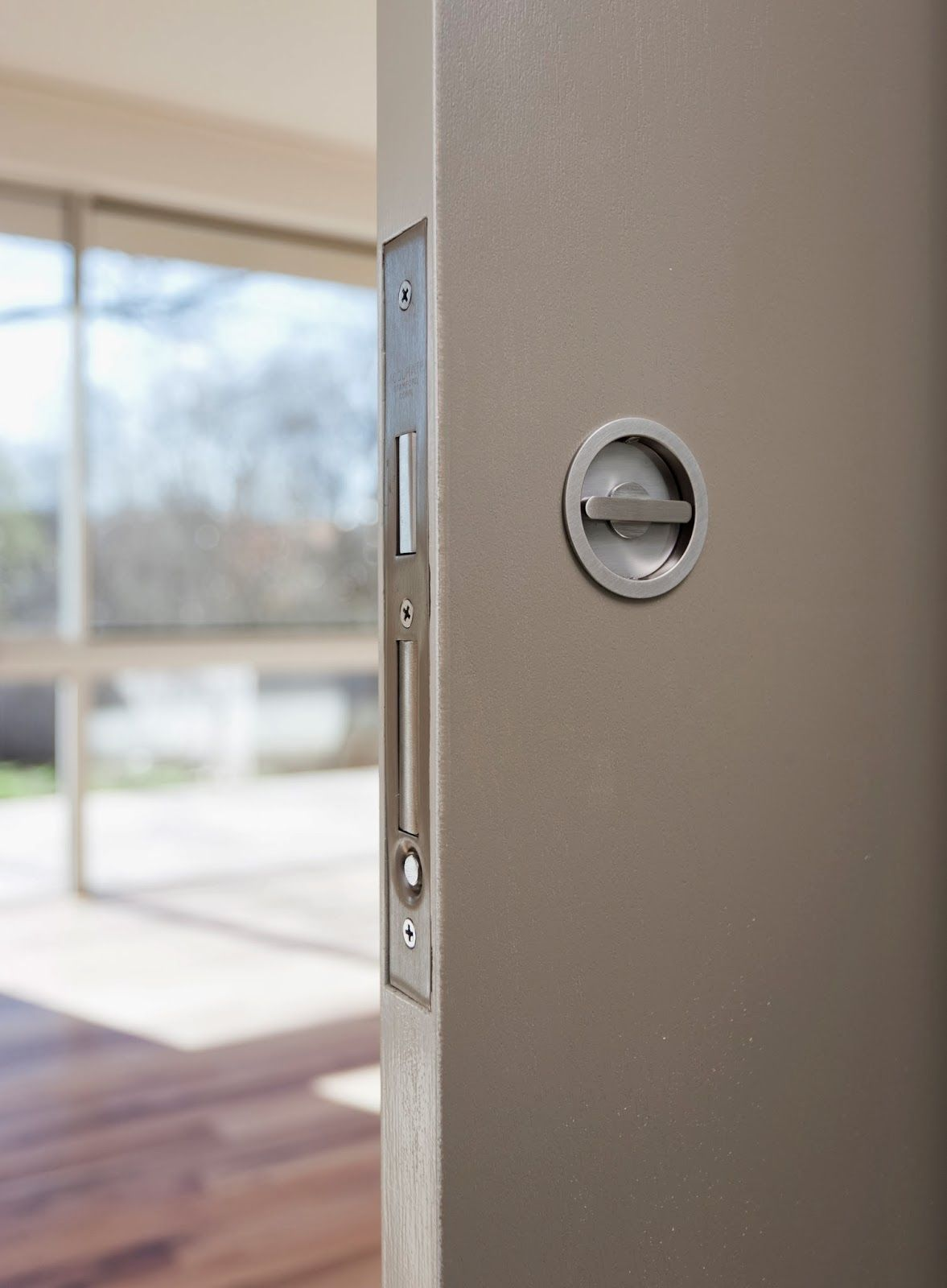 Hafele Pocket Door Pull Modern Door Hardware Pocket Door Hardware Pocket Doors Bathroom