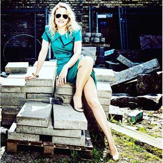 Christiane Vejlø:Jeg vil have sommer og solbriller og kjoler igen. Nu!!!! #brrr #vinter #altforkoldt #sol