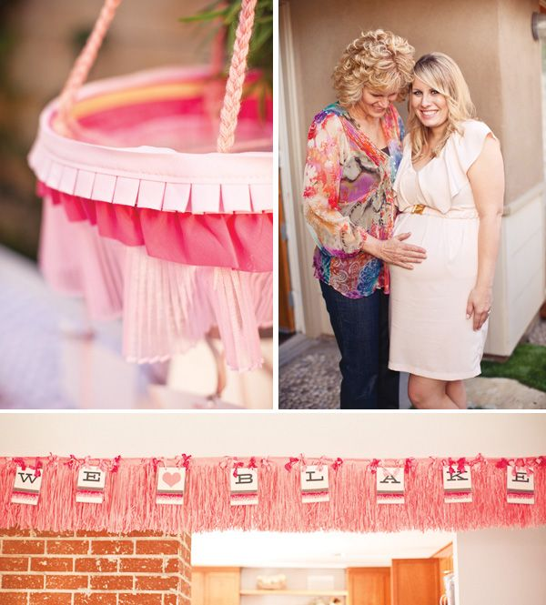 ruffles and ribbons baby shower i absolutely love some of the ideas like the
