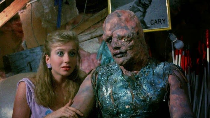 Watch The Toxic Avenger: The Musical Full-Movie Streaming