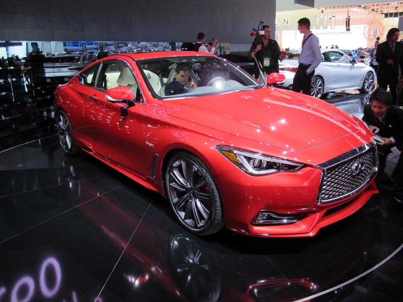 Best 2020 Infiniti Q60 Concept Infiniti New Cars Car Salesman