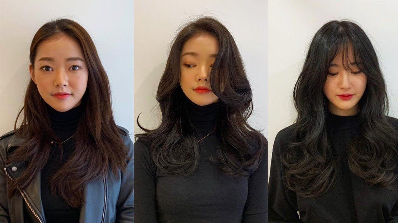 11+ Latest Korean Hairstyles Women 11 11 in 11  Korean