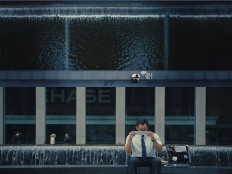 The Secret Life Of Walter Mitty 2013 Cinematography Stuart Dryburgh Life Of Walter Mitty Walter Mitty Cinematography
