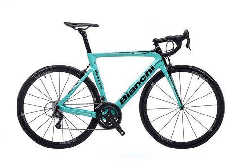 Fastest Road Bike >> Bianchi Aria Centaur 2019 Road Bikes Fastest Road Bike Road