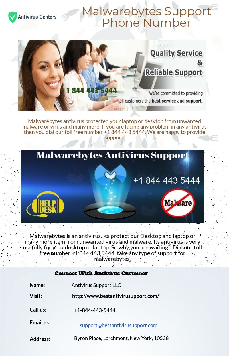 Pin on Malwarebytes Support Phone Number 18444435444
