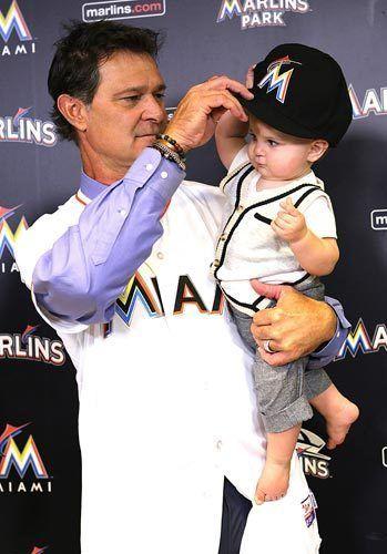 【MLB】マーリンズ新監督にD.マッティングリー氏が正式就任 「10年やりたい」