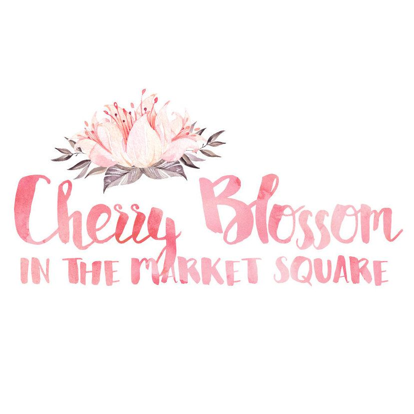 Really love what Cherryblossominthems is doing on Etsy.