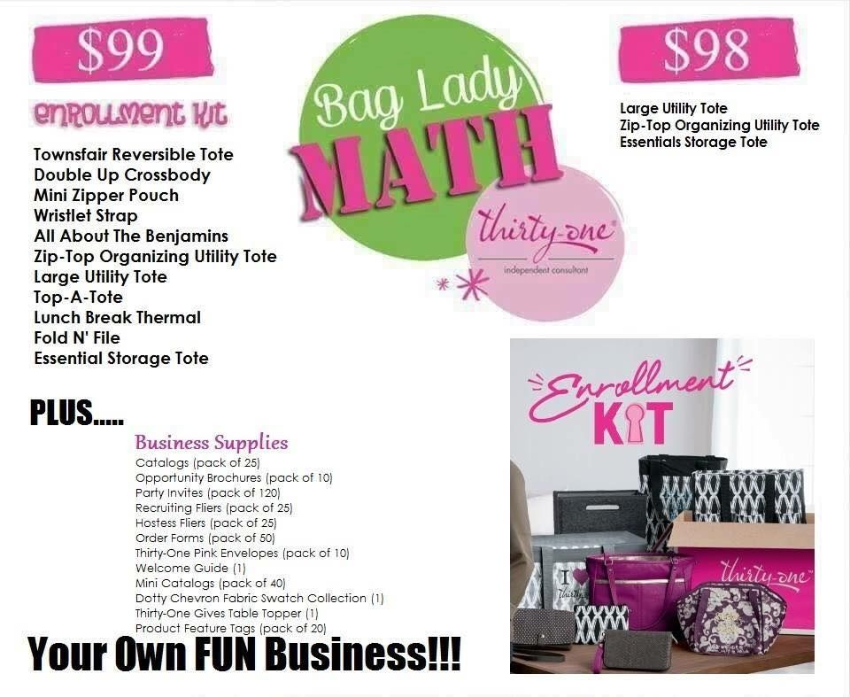Find out more about a ThirtyOne consultant at
