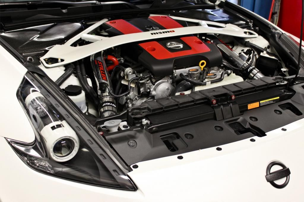 Ten Tips For Tuning A Nissan 370Z
