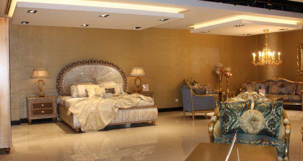 صور غرف نوم مغربية بديكورات حديثة وفخمة ميكساتك Luxury Decor Moroccan Decor Bedroom Moroccan Bedroom