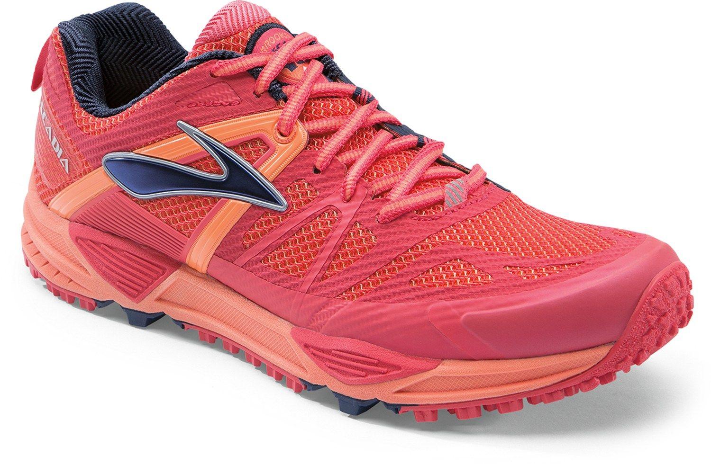 b2fc817bc9cd7 Brooks Cascadia 10 Trail-Running Shoes - Women s - REI.com