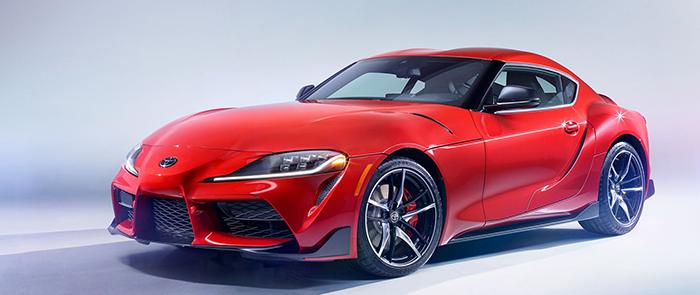 2020 Toyota Supra News Specs Release Date Price Toyota Supra