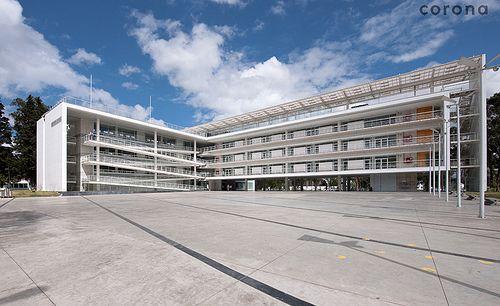 Edificio de Ciencia y Tecnología