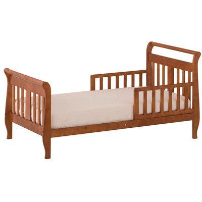 Storkcraft Soom Soom Sleigh Toddler Bed 05280 95X Reviews