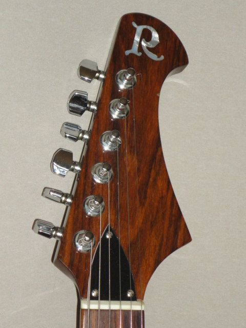 1980 BC Rich Eagle Tremolo Model Guitar Very by ManchVegasTiques, $3350.00
