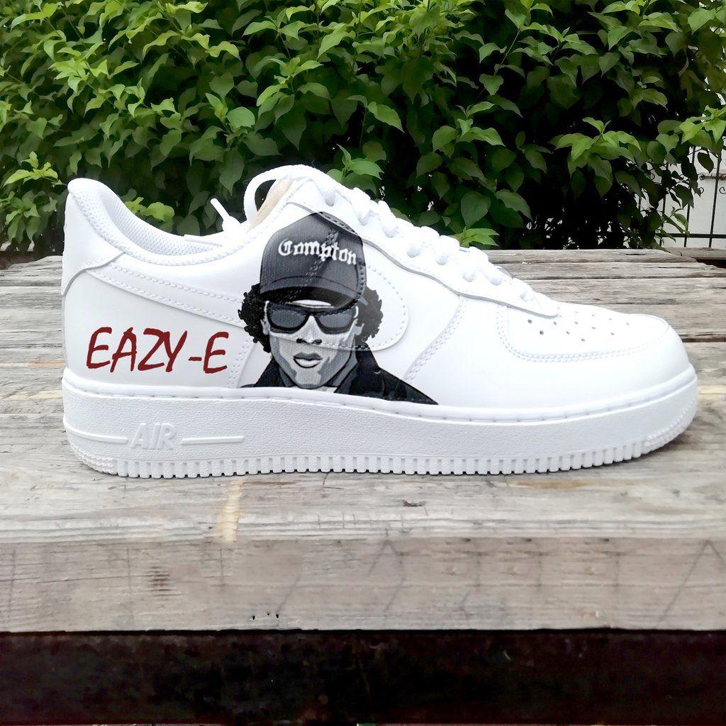 eazy e shoes nike