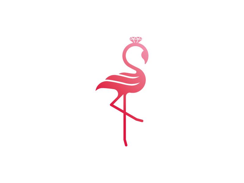 Flamingo Weddings by Fedor