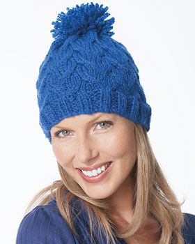 3df76e5bce0ab 27 Free Hat Knitting Patterns