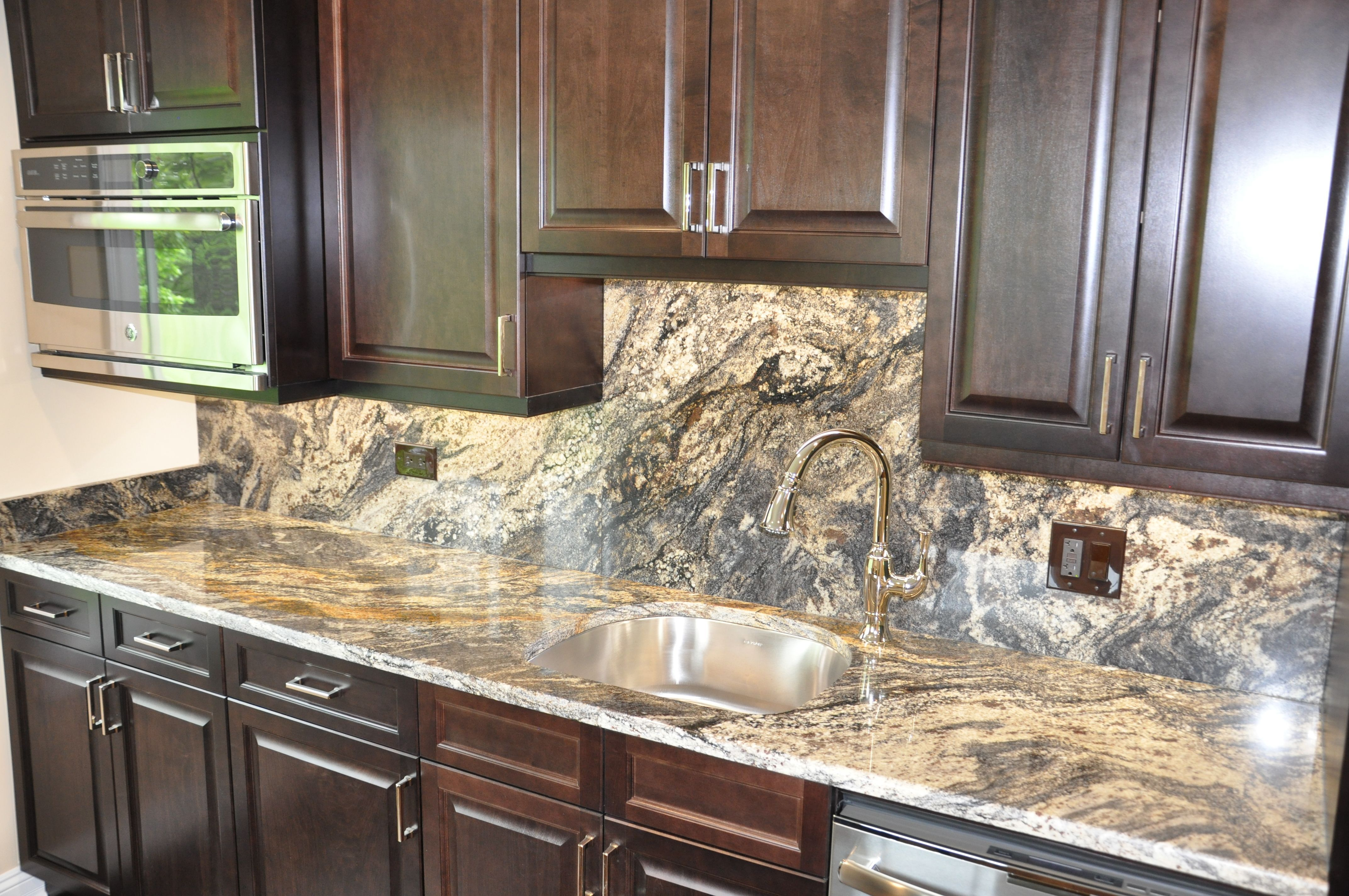 Granite Countertop In Northfield Il Stone Countertops Kitchen Kitchen Countertops Pictures Granite Kitchen