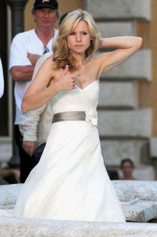 Dresses in Rome