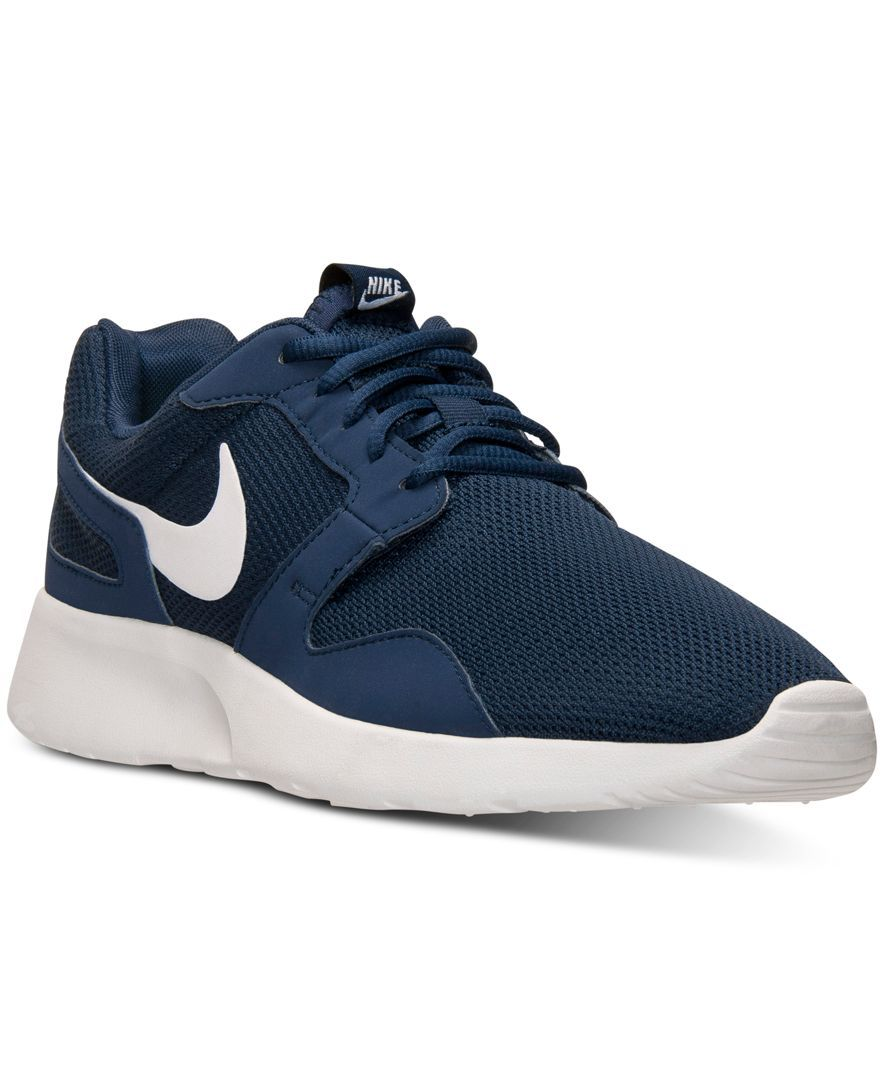 Nike Men's Kaishi Casual Sneakers from Finish Line