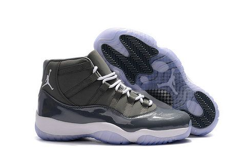 info for 5fbb7 eaa88 ... Nike Sneakers Online Save Up From Sportjordans. Air Jordan 11 Cool Grey