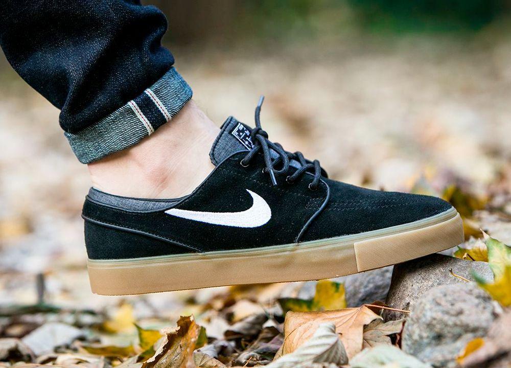 Sweetsoles Mens Training Shoes Trendy Mens Suits Nike Sb Janoski
