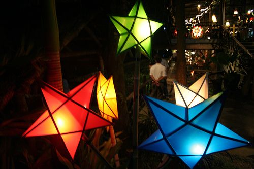 filipino lantern - Google Search | CMass Philippines | Pinterest