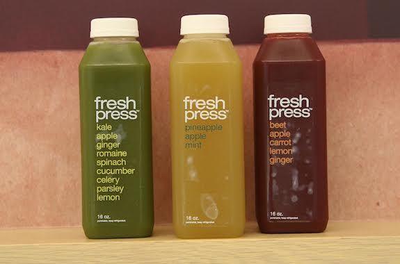 Taste the Rainbow Food Is Love Pinterest Cold pressed juice - fresh blueprint cleanse hpp