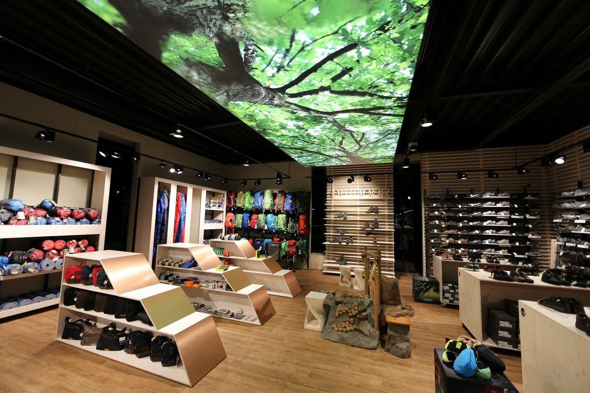 High Quality Intersport, Dorenkamp (Geldern) *Goldstein | Innenarchitektur | Retail  Design | Goldsteinstudios |