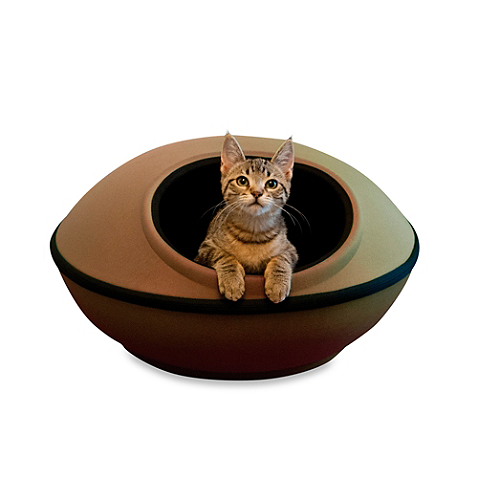K&H Mod Dream Pod™ Pet pods, Unique cat bed, Cat bed