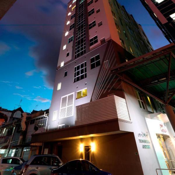 BRUNEI (BRUNEI DARUSSALAM) PAX GAEA COUNTRY REPORT |Kuala Belait People