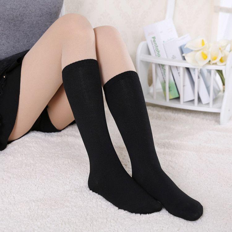 Sexy knee socks