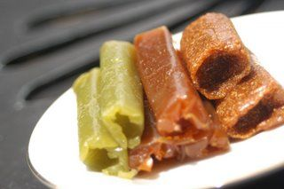 Peluang Usaha Dodol Tak Pernah Surut Resep Makanan Resep Masakan Asia Resep
