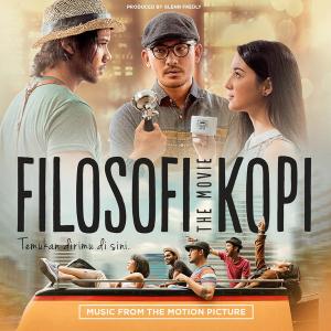 Glenn Fredly Filosofi & Logika (feat. Monitha & Is) MP3