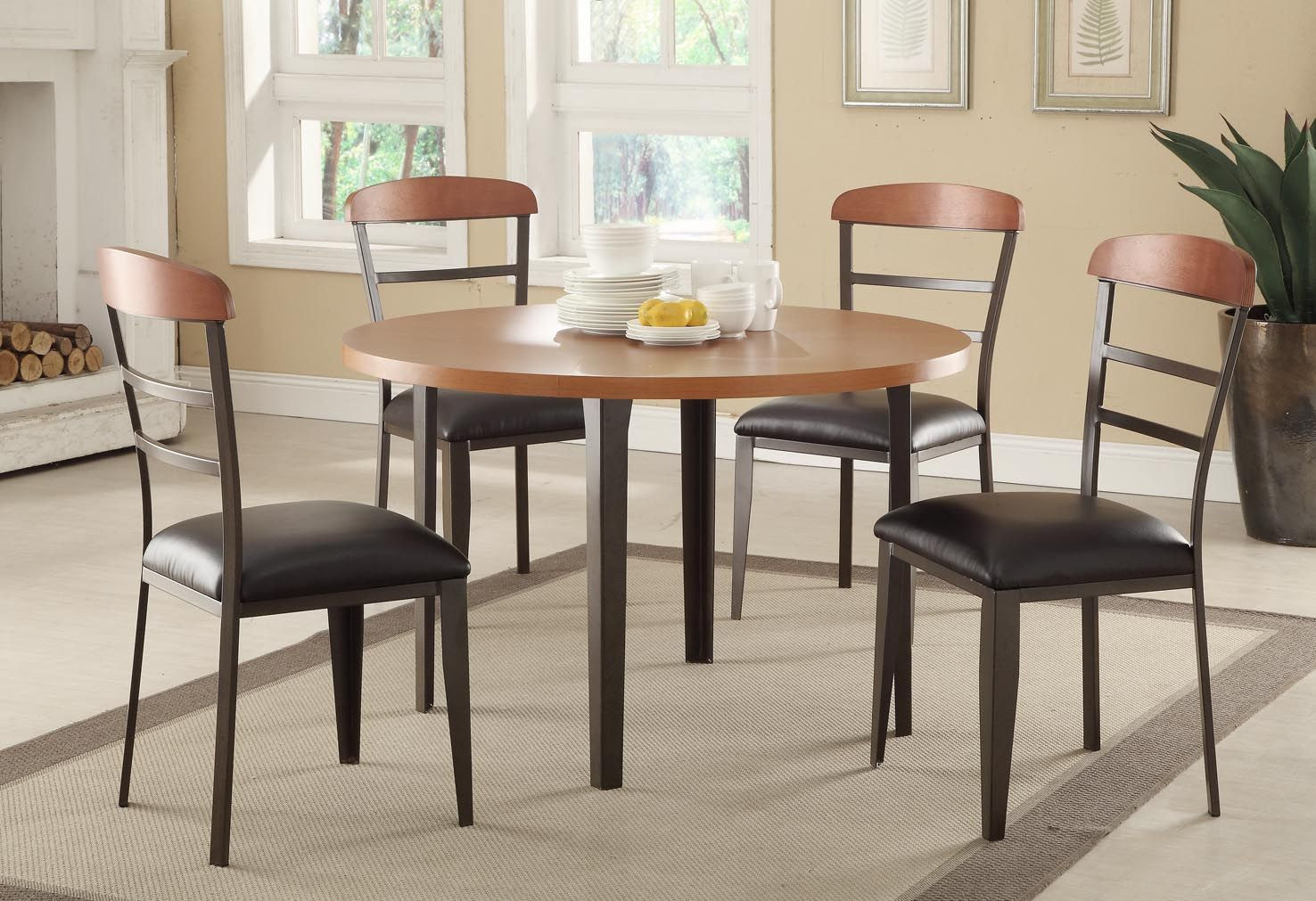 Exquisite Casual Dining Sets San Diego Kitchen Dinette Chairs Modern