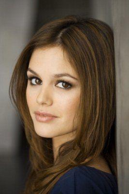 Perfect everyday make up look! Rachel Bilson